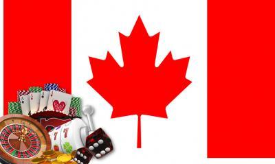 online casino games in Canada